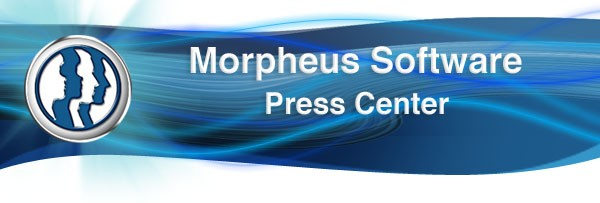 Morpheus Software Press Room