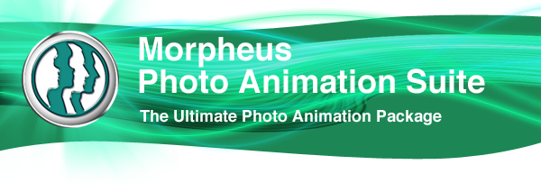 Morpheus Photo Animation Suite Mac