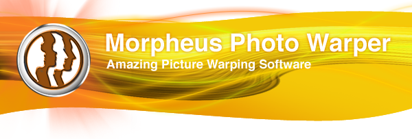 Morpheus Photo Warper Mac
